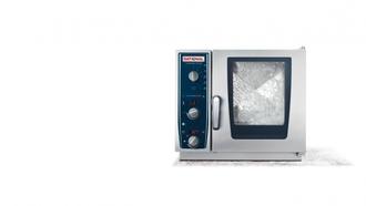 CombiMaster® Plus XS.  発表